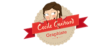 // Cécile Guitard// DA web & print
