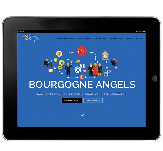 Bourgogne Angels